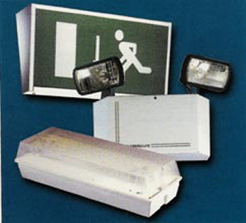Emergency Lighting Derbyshire