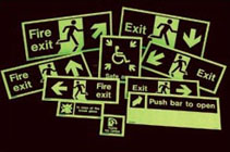 Fire Safety Sign Suppliers Nottingham